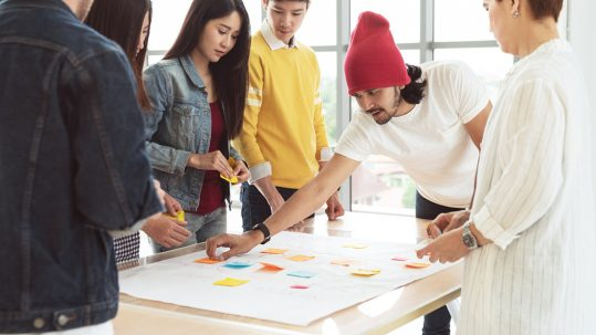 INNOVATION LEADERSHIP: A NEW FASHIONABLE TREND OR MUST HAVE MINDSET FOR MODERN ORGANIZATION?